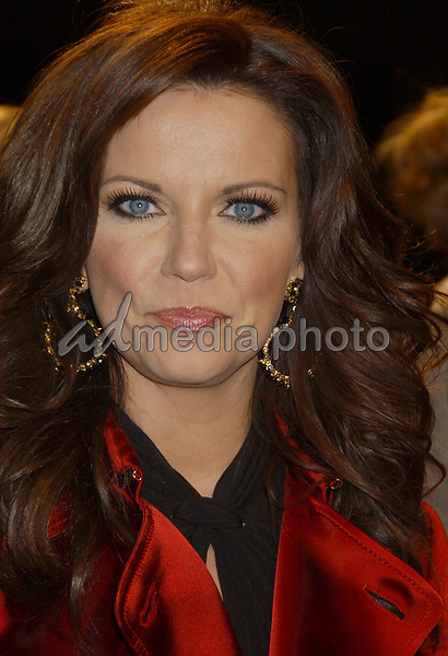 06 November 2007 - Nashville, Tennessee - Martina McBride. BMI Country Awards 2007 held at BMI Headquarters. Photo Credit: Laura Farr/AdMedia