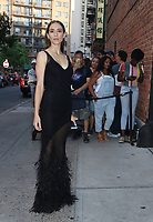 August  12, 2019.Troian Bellisario attend UA screening of Where'd You  Go Bernadette at the Metrograph in New York. August 12, 2019 <br /> CAP/MPI/RW<br /> ©RW/MPI/Capital Pictures