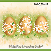 Beata, EASTER, OSTERN, PASCUA, paintings+++++,PLBJWKW61,#e#, EVERYDAY ,egg,eggs