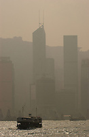 Hong Kong Environment and Pollution