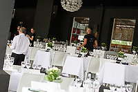 VIP/Riders Restaurant: 2014 BEL-Bonheiden CSI1*/CSI3* (Thursday 26 June) CREDIT: Libby Law COPYRIGHT: LIBBY LAW PHOTOGRAPHY - NZL
