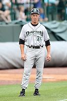 Dayton Dragons 2010