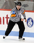Referee Marty Hughes won a D1 national championship with the Boston College Eagles in 2001. - The visiting Plymouth State University Panthers defeated the Wentworth Institute of Technology Leopards 2-1 on Monday, November 19, 2012, at Matthews Arena in Boston, Massachusetts.