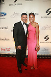 Dr. Steve Perry and Wife Attend the 2012 Steve & Marjorie Foundation Gala Presented by Screen Gems Held at CIPRIANI WALL STREET, NY 5/14/12