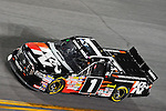 Feb 13, 2009; 8:31:27 PM; Daytona Beach, FL, USA; NASCAR Camping World Truck Series race of the NextEra Energy Resources 250 at Daytona International Speedway.  Mandatory Credit: (thesportswire.net)