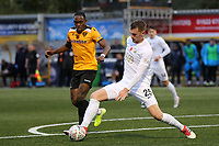 Robbie Cundy of Torquay United in action during Maidstone United vs Torquay United, Emirates FA Cup Football at the Gallagher Stadium on 9th November 2019