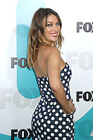 Natalie Zea at the Fox 2012 Programming Presentation Post-Show Party at Wollman Rink in Central Park on May 14, 2012 in New York City. /NortePhoto.com