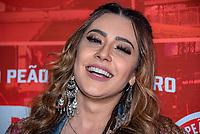 São Paulo (SP), 24/07/2019 - Show / VillaCountry - A cantora Lauana Prado, participa da 64ª festa do Peão de Barretos, no Villa Country, em São Paulo, nesta quarta-feira, 24. (Foto: Bruna Grassi / Brazil Photo Press)