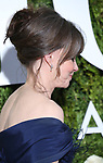 Sally Field, hair deatil, attends the 71st Annual Tony Awards at Radio City Music Hall on June 11, 2017 in New York City.