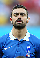 Ioannis Maniatis of Greece