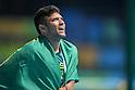 Petrucio Ferreira dos Santos (BRA), <br /> SEPTEMBER 11, 2016 - Athletics : <br /> Men's 100m T47 Final <br /> at Olympic Stadium<br /> during the Rio 2016 Paralympic Games in Rio de Janeiro, Brazil.<br /> (Photo by AFLO SPORT)