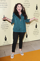 Caitlin Moran arriving for the Baileys Women's Prize for Fiction Awards, at the Royal Festival Hall, London. 04/06/2014 Picture by: Alexandra Glen / Featureflash