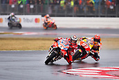 10th September 2017, Misano World Circuit, Misano Adriatico, San Marino; San Marino MotoGP, Sunday Race Day;  JORGE LORENZO - SPANISH - DUCATI TEAM - DUCATI<br />