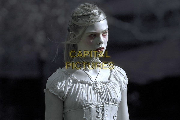 Elle Fanning<br /> in Twixt (2011) <br /> *Filmstill - Editorial Use Only*<br /> CAP/FB<br /> Image supplied by Capital Pictures