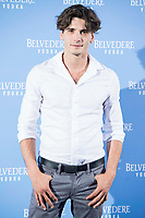 Yon Gonzalez attends the Belvedere Vodka Party at Pavon Kamikaze Theater in Madrid,  May 25, 2017. Spain.<br /> (ALTERPHOTOS/BorjaB.Hojas)