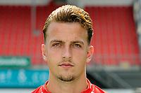 EMMEN - Voetbal, Presentatie FC Emmen, seizoen 2018-2019, 19-07-2018, FC Emmen speler Nick Bakker