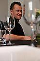 14/09/10 - LE PUY - HAUTE LOIRE - FRANCE - Restaurant Comme a la Maison - Photo Jerome CHABANNE