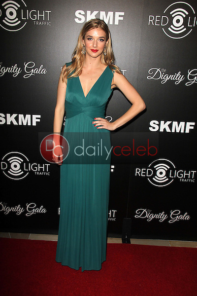 Sarah Blaine<br />