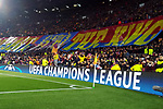 UEFA Champions League 2017/2018.<br /> Round of 16 2nd leg.<br /> FC Barcelona vs Chelsea FC: 3-0.