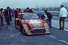 PORSCHE 935/77 #3, Claude HALDI (CHE) - Bernard BEGUIN (FRA), 1000 KM DIJON 1980