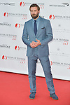 Clive Standen on the red carpet for the inauguration of the Monte-Carlo Film Festival of Television. Monte-Carlo, 13 june 2015, Monaco