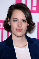 LONDON, UK. January 24, 2019: Phoebe Waller Bridge at the &quot;Fleabag&quot; season 2 screening, at the BFI South Bank, London.<br /> Picture: Steve Vas/Featureflash