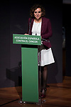 Health Minister Dolors Montserrat attends to VII Forum against Cancer at Queen Sofia Museum in Madrid , Spain. January 31, 2018. (ALTERPHOTOS/Borja B.Hojas)