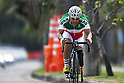 Bahman Golbarnezhad (IRI), <br /> SEPTEMBER 17, 2016 - Cycling - Road : <br /> Men's Road Race C4-5<br /> at Pontal <br /> during the Rio 2016 Paralympic Games in Rio de Janeiro, Brazil.<br /> (Photo by AFLO SPORT)