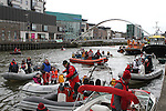IWA Powerboat Vist to Drogheda