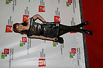Celina Carvajal - AMC - Summer of Seduction at the Rosie's For All Kids Foundation and Rosie's Broadway Kids were created because of Rosie's love of children and the knowledge that one person can make a difference in the life of a child on Nov. 24. 2008 at the New York Marriott Marquis, NYC, (Photo by Sue Coflin/Max Photos)