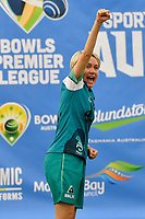 Bowls Premier League  - Sydney Lions v Illawarra Gorillas at Naenae Bowling Club, Lower Hutt, New Zealand on Wednesday 27 February 2019. <br /> Photo by Masanori Udagawa. <br /> www.photowellington.photoshelter.com