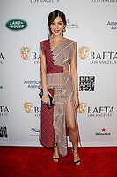 05 January 2019 - Los Angeles, California - Gemma Chan. the BAFTA Los Angeles Tea Party held at the Four Seasons Hotel Los Angeles.          <br /> CAP/ADM<br /> ©ADM/Capital Pictures