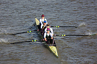 Crew: 125  AKN (C)  Auriol Kensington RC (T Zwaagstra)  W 4- Champ<br /> <br /> Fours Head of the River 2018<br /> <br /> To purchase this photo, or to see pricing information for Prints and Downloads, click the blue 'Add to Cart' button at the top-right of the page.