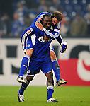 16.Spieltag der Fussball Bundesliga 2008/2009
