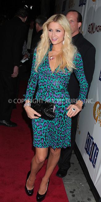 WWW.ACEPIXS.COM . . . . .  ....October 8 2009, New York City....Paris Hilton arriving at the opening of Carnival at Bowlmor Lanes on October 8, 2009 in New York City. ....Please byline: AJ Sokalner - ACEPIXS.COM..... *** ***..Ace Pictures, Inc:  ..tel: (212) 243 8787..e-mail: info@acepixs.com..web: http://www.acepixs.com