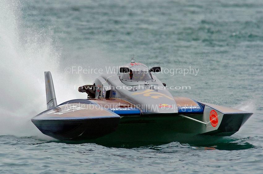 Patrick Sankuer, Jr., GNH-61  (Grand National Hydroplane(s)
