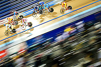 Picture by Alex Whitehead/SWpix.com - 05/03/2017 - Cycling - UCI Para-cycling Track World Championships - Velo Sports Center, Los Angeles, USA - Men's Scratch race.