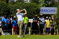 Tom Murray (ENG) during the third round of the of the Barclays Kenya Open played at Muthaiga Golf Club, Nairobi,  23-26 March 2017 (Picture Credit / Phil Inglis) 25/03/2017<br /> Picture: Golffile | Phil Inglis<br /> <br /> <br /> All photo usage must carry mandatory copyright credit (© Golffile | Phil Inglis)