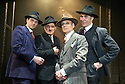 The Resistable Rise of Arturo Ui by Bertolt Brecht, translated by George Tabori and directed by Jonathan Church. With David Sturzaker as Givola, Henry Goodman as Arturo Ui, Michael Feast as Roma, Joe McCann as Giri . Opens at The Minerva Theatre  in Chichester  on 11/7/12.CREDIT Geraint Lewis