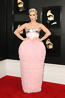10 February 2019 - Los Angeles, California - Katy Perry. 61st Annual GRAMMY Awards held at Staples Center. Photo Credit: AdMedia
