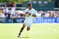 Juan De Jongh of Wasps in possession. Aviva Premiership Semi Final, between Saracens and Wasps on May 19, 2018 at Allianz Park in London, England. Photo by: Patrick Khachfe / JMP