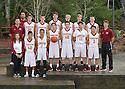 2016-2017 Kingston HS Boys Basketball
