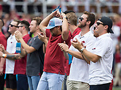 Razorback Fan Photos 2018