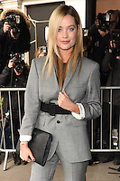 Laura Whitmore<br /> arriving for the TRIC Awards 2016 at the Grosvenor House Hotel, Park Lane, London<br /> <br /> <br /> &copy;Ash Knotek  D3095 08/03/2016