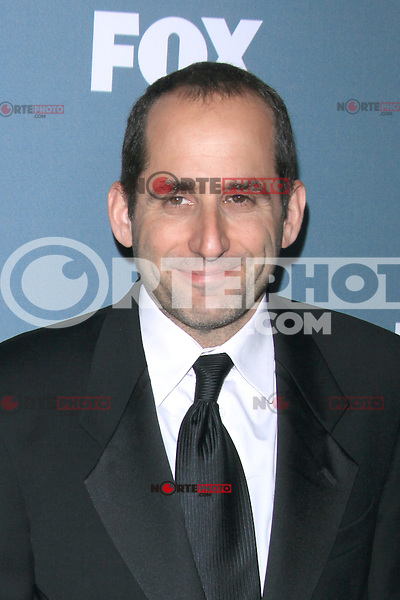 Peter Jacobson at Fox's 'House' series finale wrap party at Cicada on April 20, 2012 in Los Angeles, California. © mpi21/MediaPunch Inc.