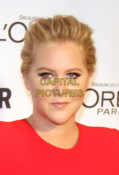 NEW YORK, NY - NOVEMBER 9: Amy Schumer at the 2015 Glamour Women Of The Year Awards at Carnegie Hall on November 9, 2015 in New York City. <br /> CAP/MPI/RW<br /> &copy;RW/MPI/Capital Pictures