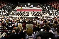 2013 CVM Graduation