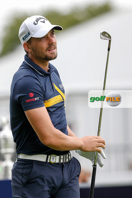 Haydn Porteous (RSA) during the final round of the SA Open, Randpark Golf Club, Johannesburg, Gauteng, South Africa. 8/12/18<br /> Picture: Golffile | Tyrone Winfield<br /> <br /> <br /> All photo usage must carry mandatory copyright credit (&copy; Golffile | Tyrone Winfield)