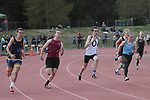 NELSON, NEW ZEALAND - MARCH 30:  South Island Secondary School Athletics Championships on March 30  2019 in Nelson, New Zealand. (Photo by: Evan Barnes Shuttersport Limited)