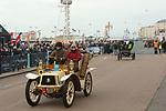 244 VCR244 Panhard et Levassor 1903 AB232 Mr &Mrs Kath & Adam Henley